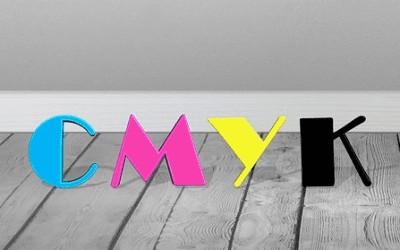Printing: What is CMYK