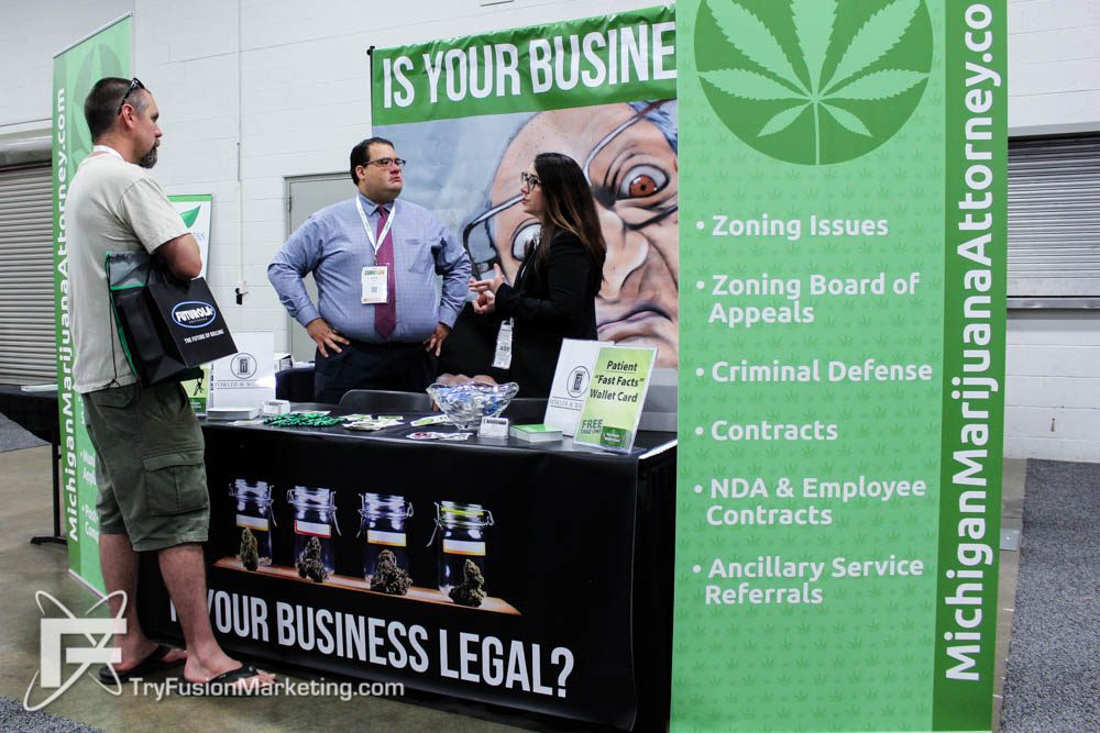 CannaCon Detroit 2018