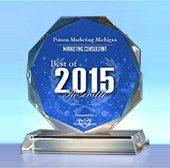 Fusion Marketing Receives 2015 Best of Roseville Award!