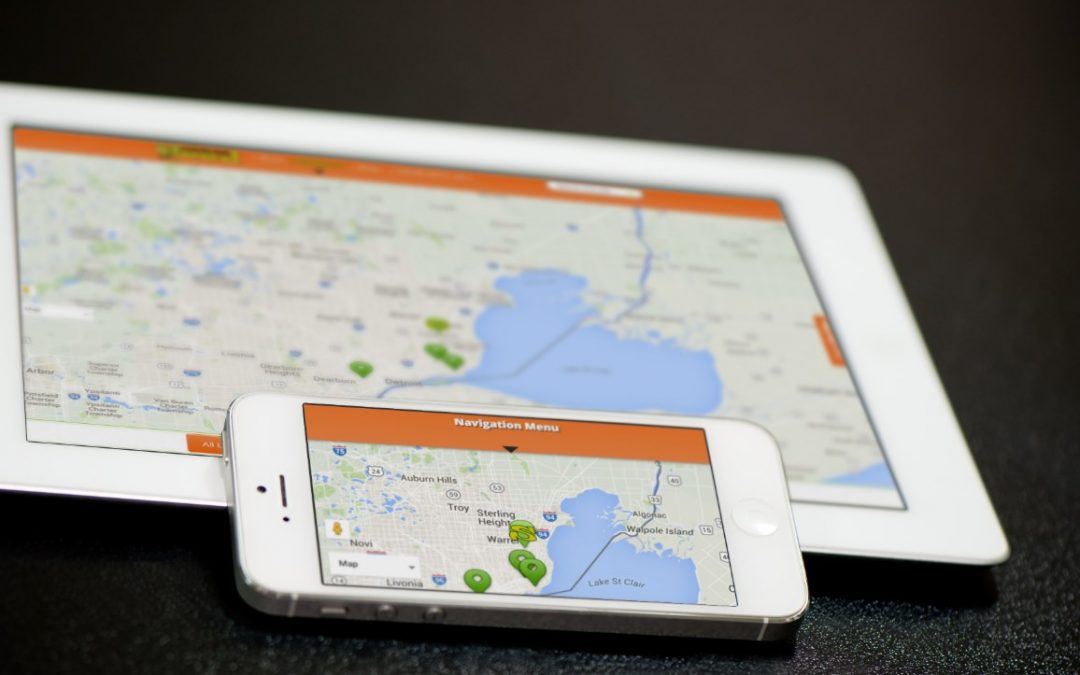 Mobile First Web Design for Google