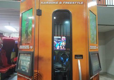 Airtime Karaoke Booth - 0016