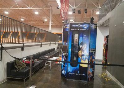 Airtime Karaoke Booth - 002