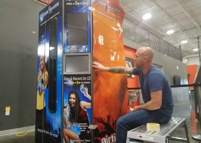 Airtime Karaoke Booth - 004