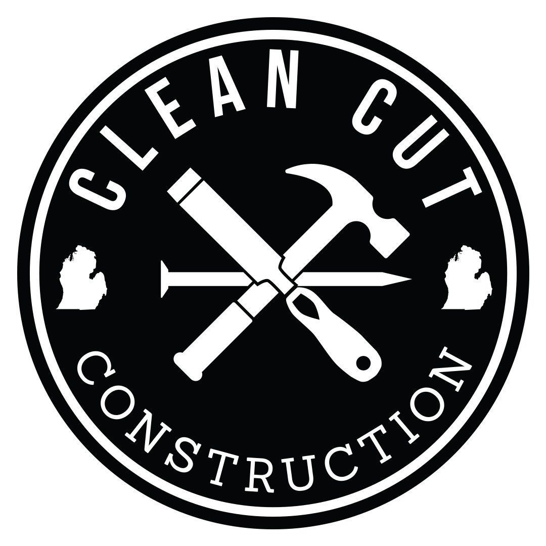 Clean Cut Construction - Logo