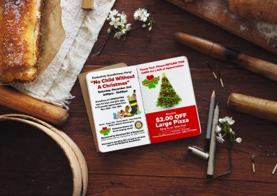 Cloverleaf – Christmas Promotion