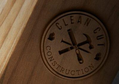 Construction Company Logo Design (2)