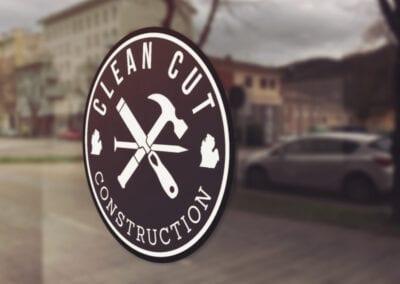 Construction Company Logo Design (3)