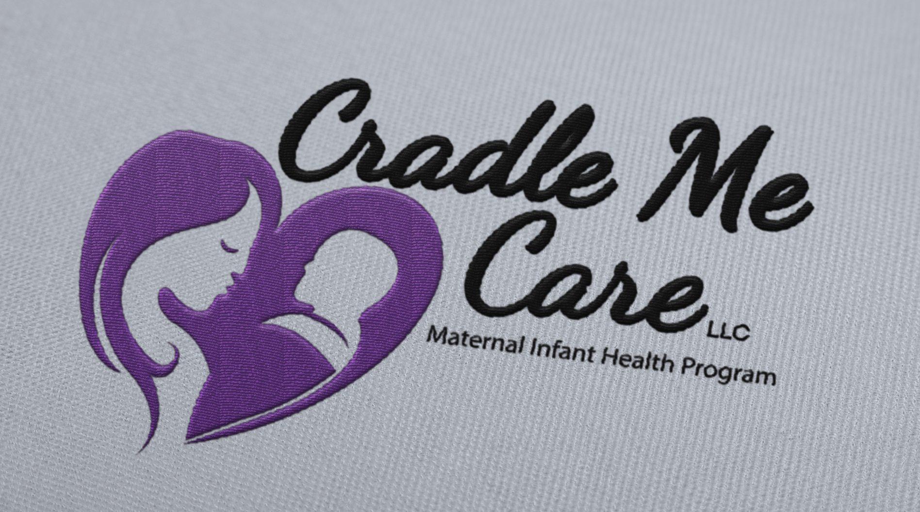 Cradle Me Care - Logo
