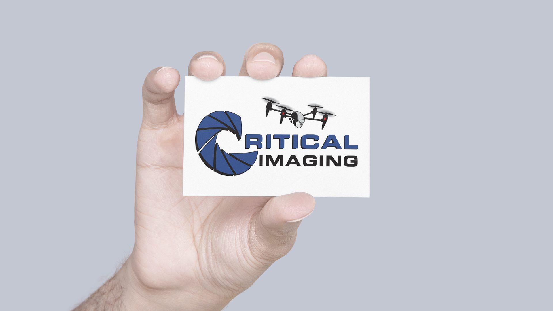 Critical Imaging - Logo Mockup (1)