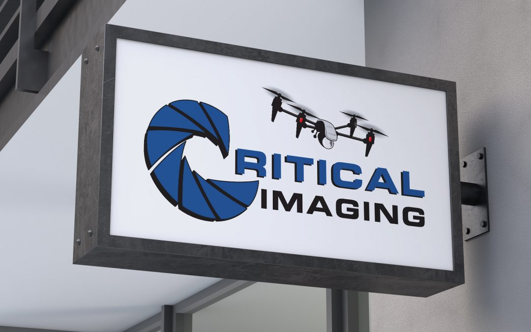 Critical Imaging – Logo