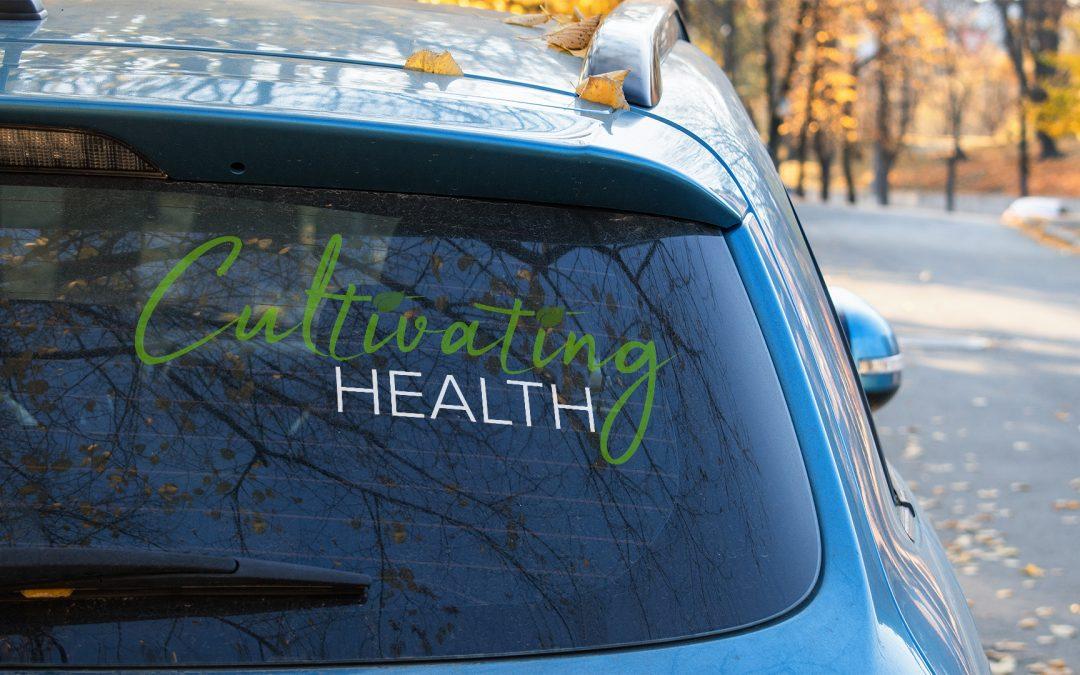 Cultivating Health – Logo
