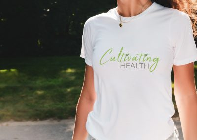 Cultivating Health - Logo Mockup (2)