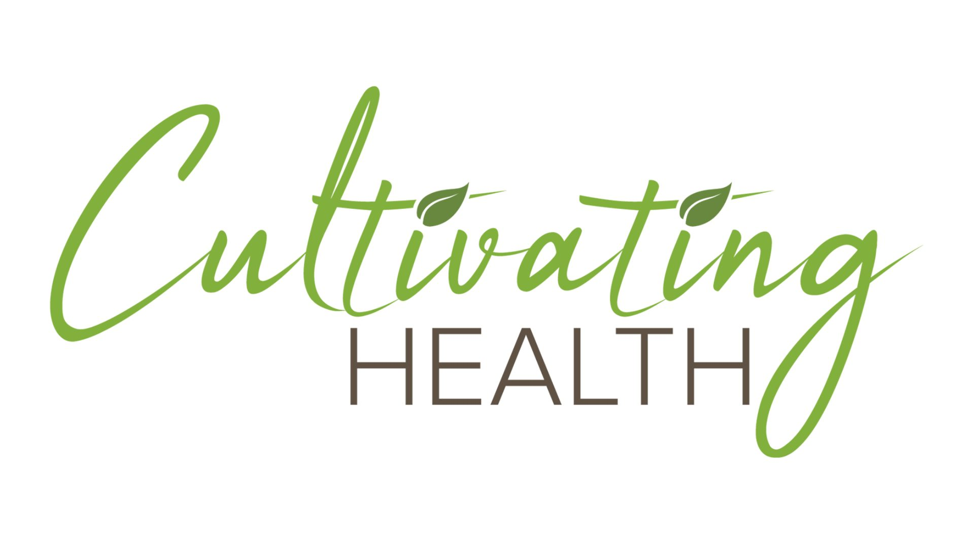 Cultivating Health - Logo