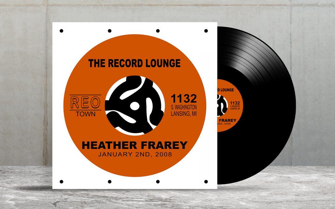Curbstalker – Vinyl Record