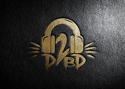 Dare 2B Different Music Logo