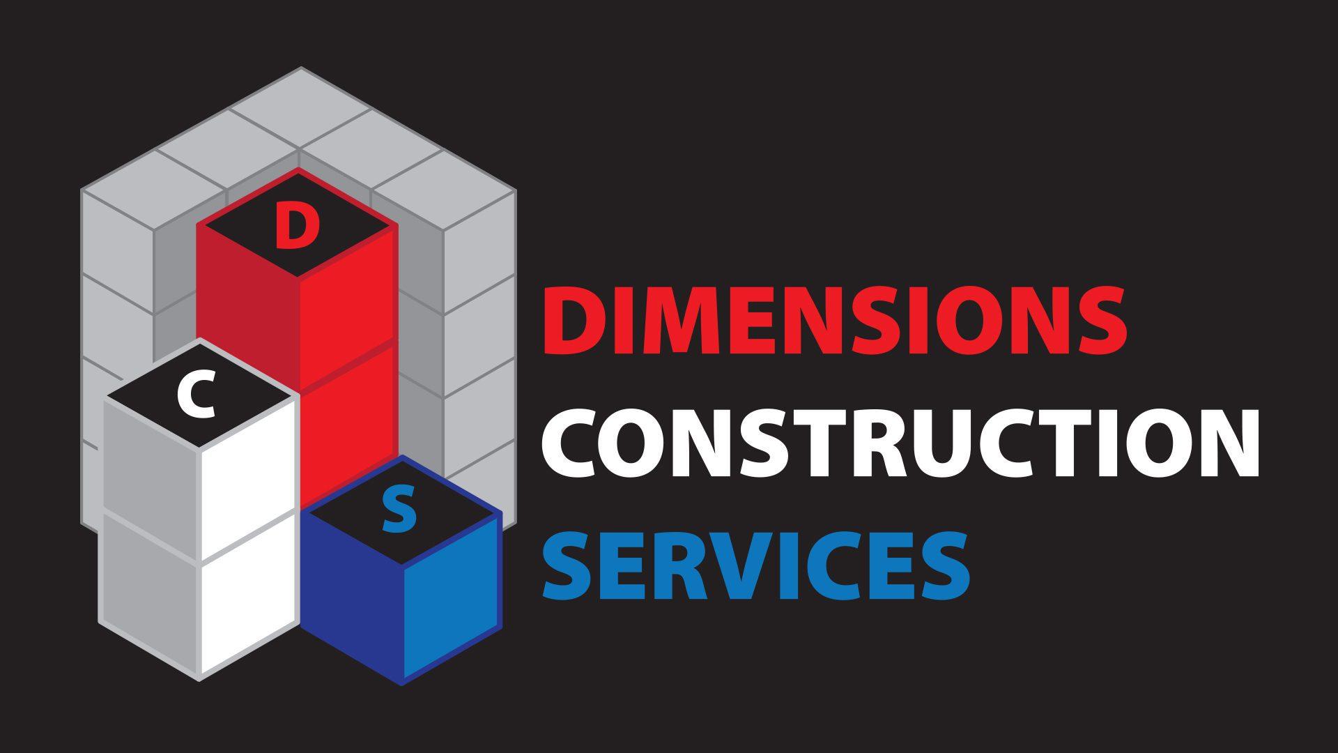 DCS - Logo
