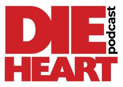 Die Heart Podcast – Logo Design