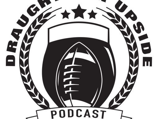 Draught for Upside – Podcast Logo