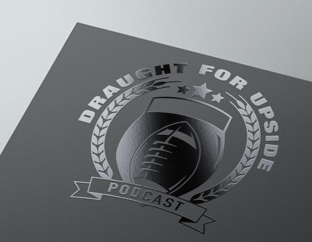 Draught for Upside - Logo