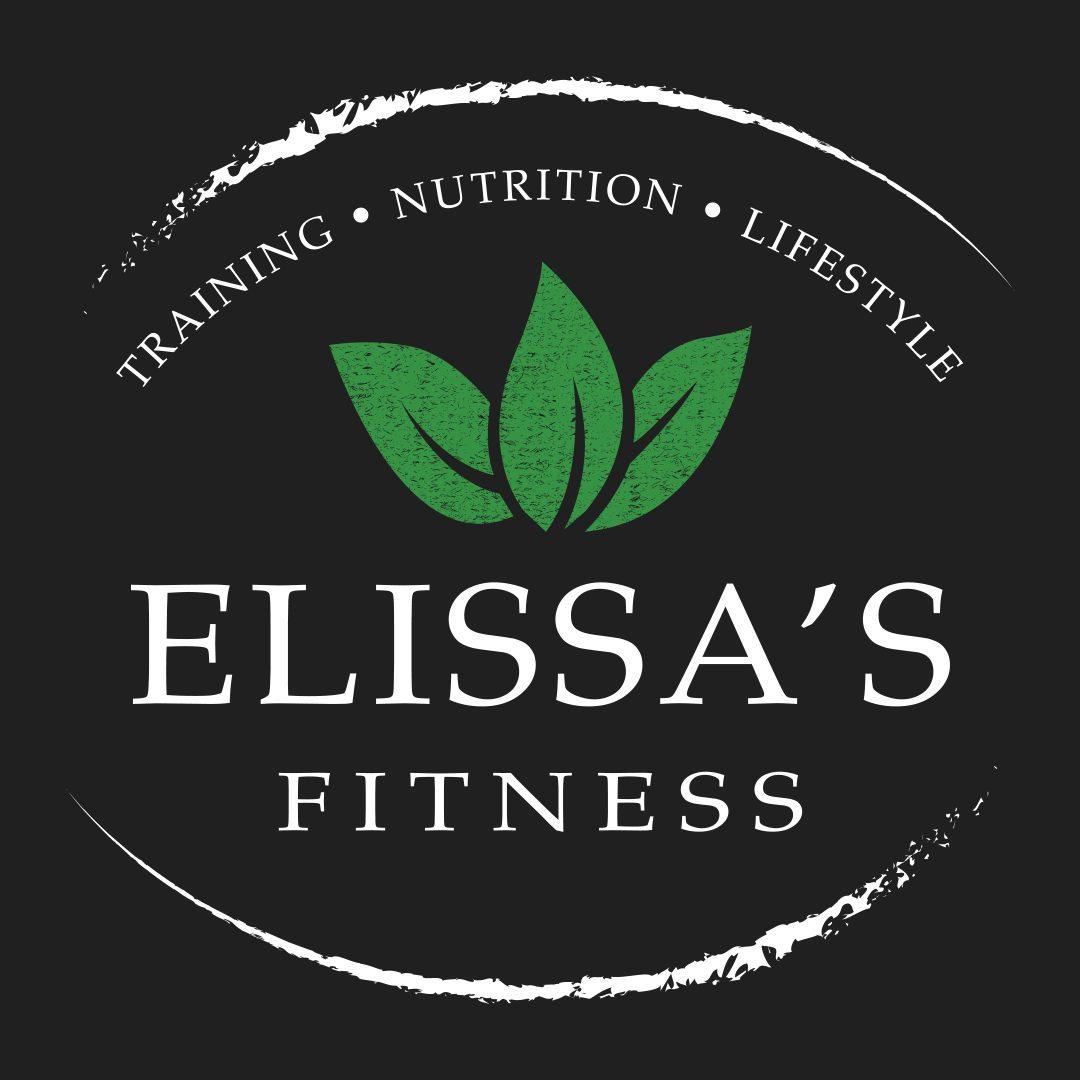 Elissas Fitness - Logo