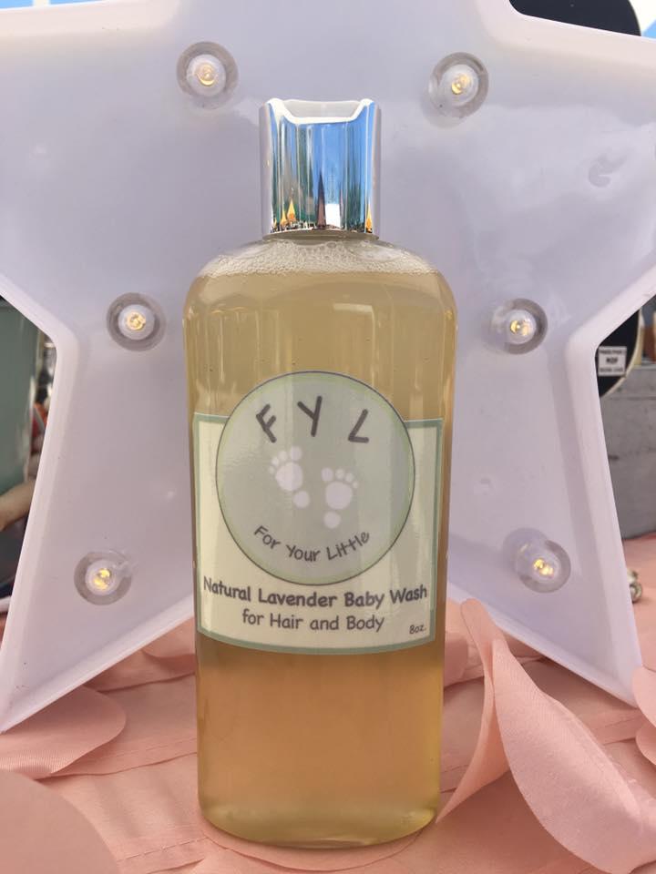 FYL - Bottle Front