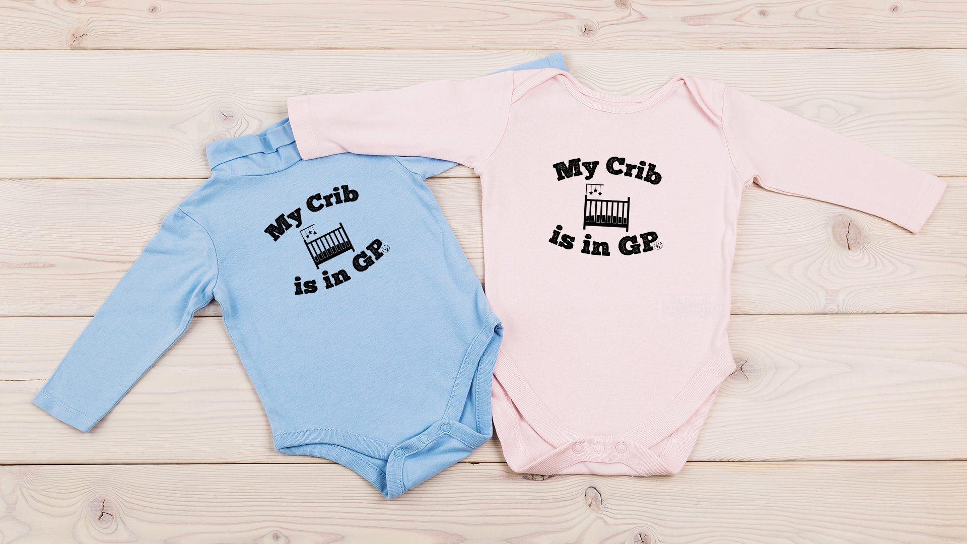 FYL - My Crib is In GP 03