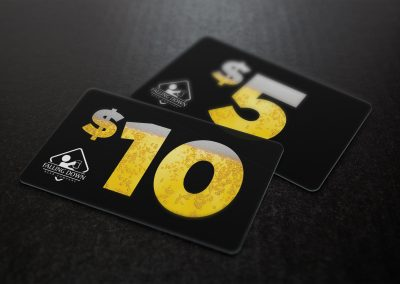 Falling Down Beer Co - Gift Cards