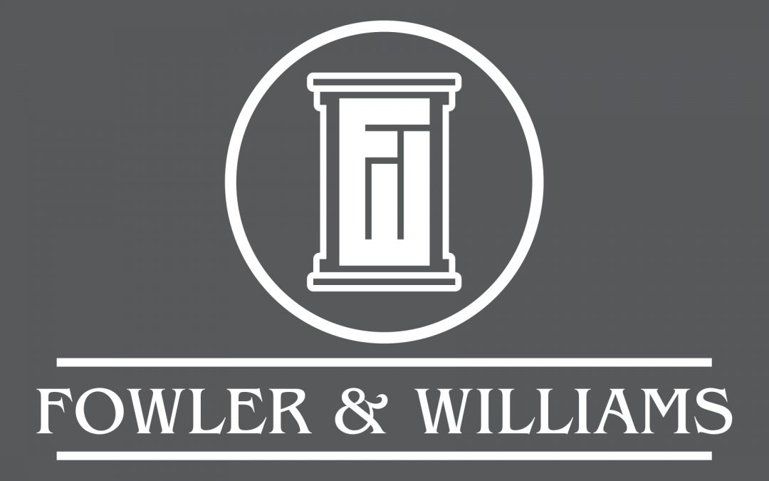 Fowler and Williams – Logo