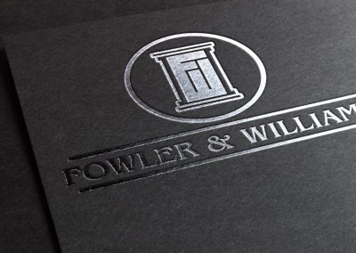 Fowler Williams - Logo