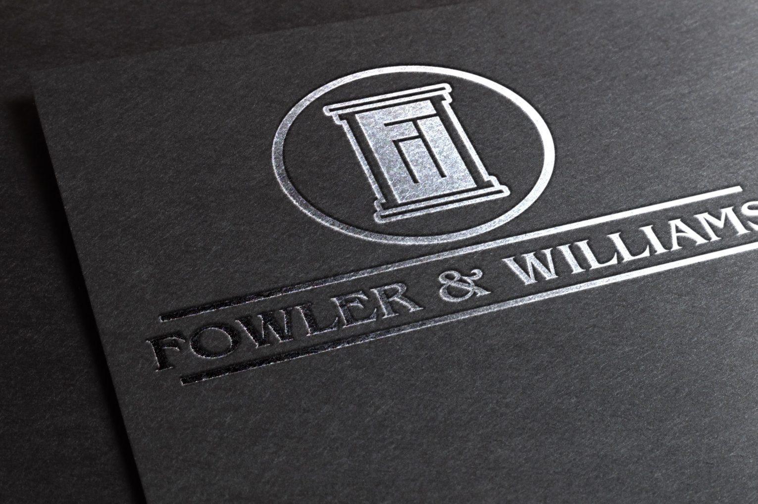 Fowler Williams - Logo