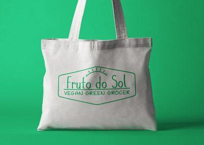Fruto Do Sol – Logo Mockup 01