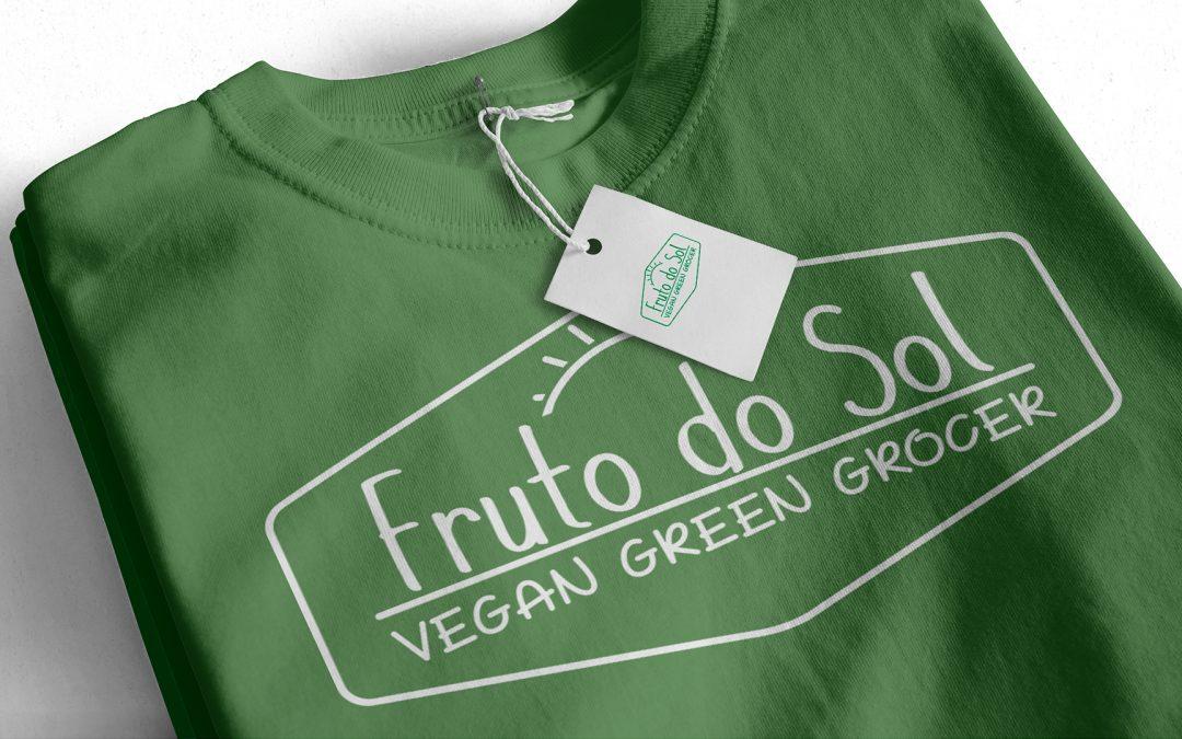 Fruto Do Sol – Logo