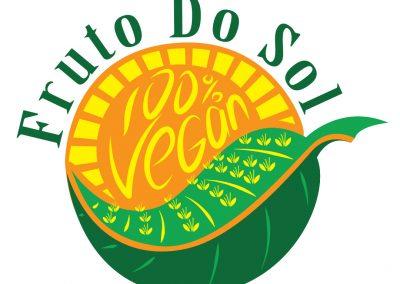 Fruto Do Sol - Logo