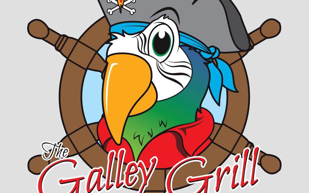 Galley Grill – Logo