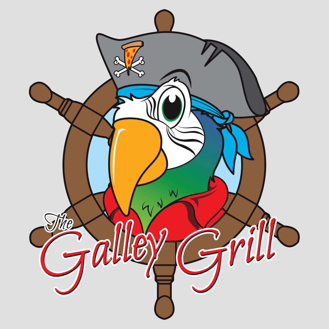 Galley Grill - Logo