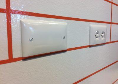 Grid Wall - 02
