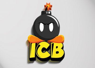 ICB Firearms – Logo