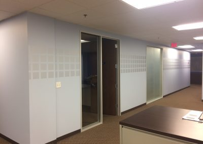 Faurecia Jose Grid Wall
