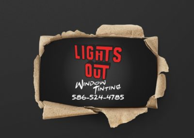 Lights Out Window Tinting - Business Card Mockup (3)