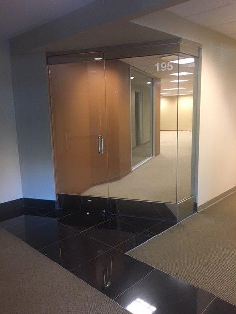 U of M Ann Arbor Victors Suite - Before