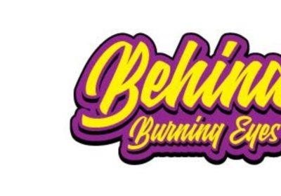 Behind Burning Eyes - Conceptual Logo Design 05