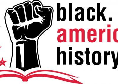 Black American History – Logo Design