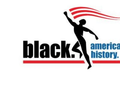 Black American History - Logo Design Concept 07