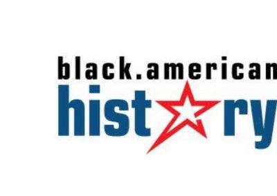 Black American History - Logo Design Concept 08