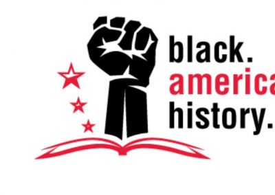 Black American History - Logo Design Second Round Two Concept 02