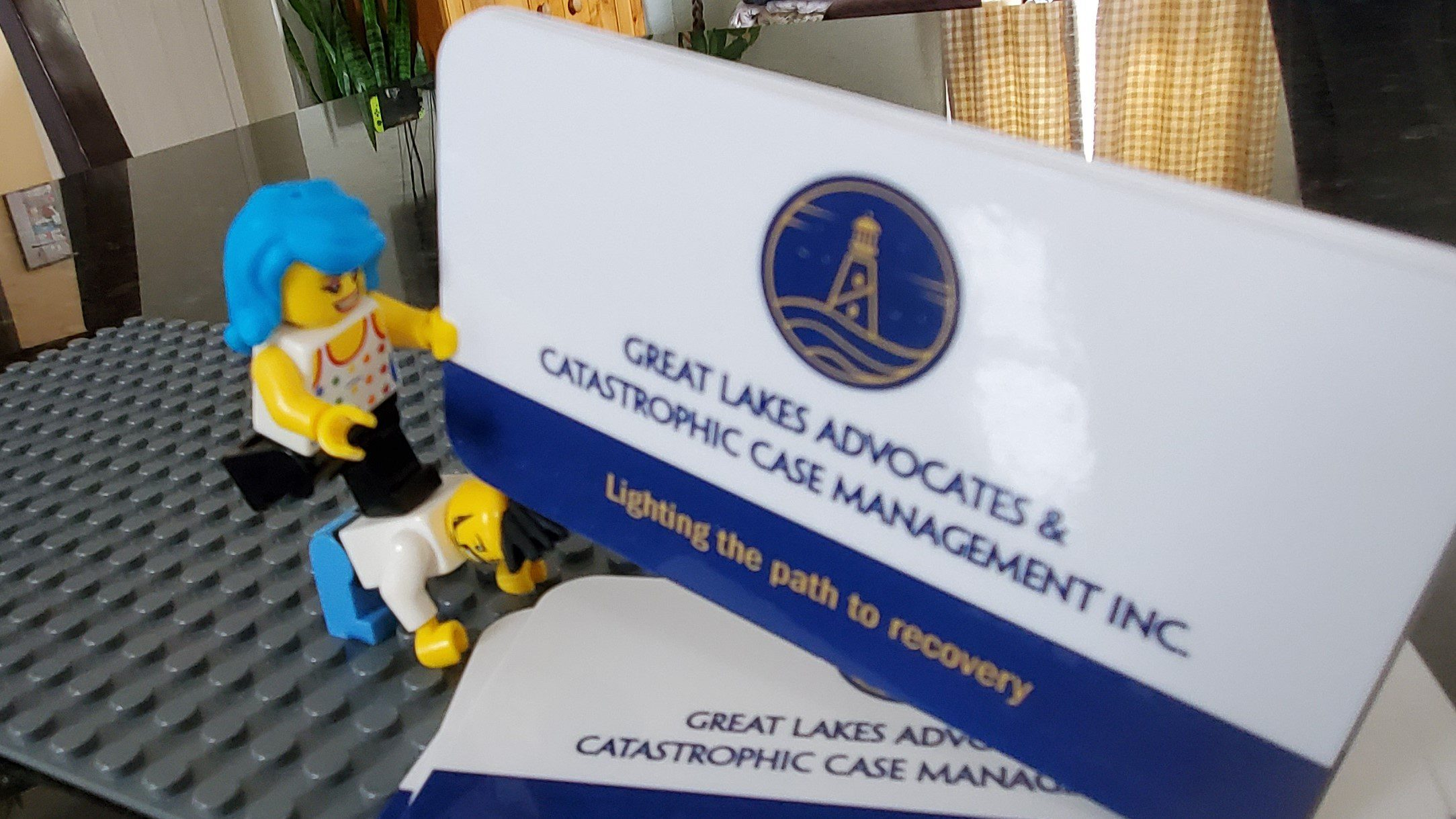 Great Lakes - Business Card Lego 05