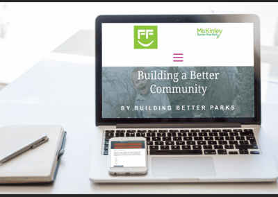 Fraser First Booster Club, Inc - Website Mockup 04
