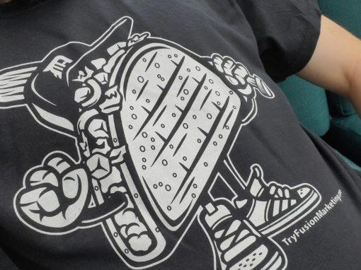 Fusion Marketing – Taco T-Shirt