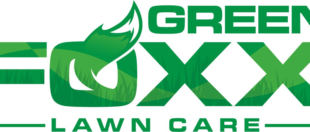 Green Foxx Lawn Care – Logo