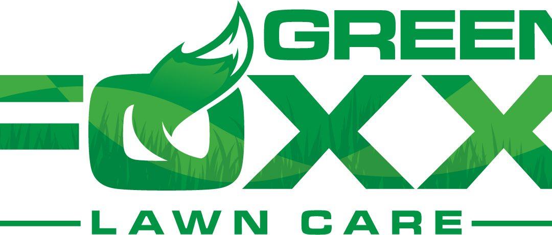 Green Foxx Lawn Care – Logo